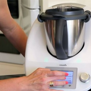 Pourquoi opter pour le thermomix ?