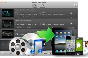 J'ai testé la conversion vidéo sur mon Mac