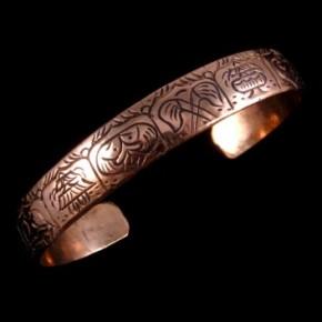Pourquoi choisir le bracelet en cuivre ?