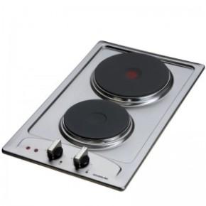 Entretien correct des plaques de cuisson électrique et à induction
