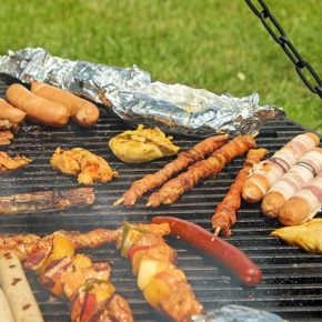 Barbecues Weber: les recettes possibles