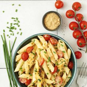 Photo d'un plat culinaire