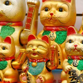 Quelques idées de cadeaux souvenirs à ramener du Japon