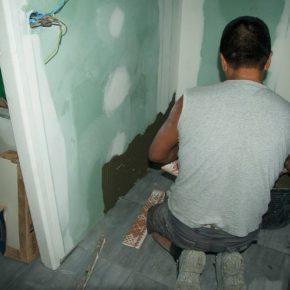 Chauffage soufflant à gaz : un atout sur les chantiers