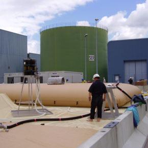 Les solutions pour le stockage des hydrocarbures