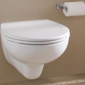 Les points forts du WC suspendu passés au crible
